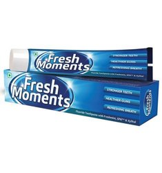 FRESH MOMENTS Mint Modicare Toothpaste, Packaging Size: 100 Gm
