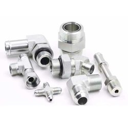 C276 Hastelloy Fittings