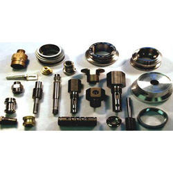Special Turned Components