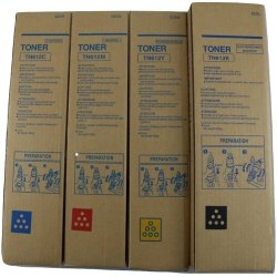Konica Minolta TN612 Toner Cartridge