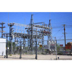 Substation Electrical Contractor Service