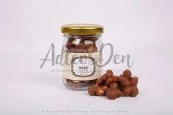 Mini Peanut Chocolate Clusters