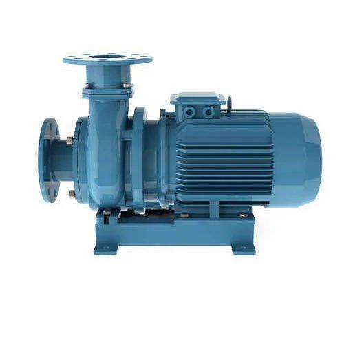 Heavy Duty Water Pump, हेवी ड्यूटी पंप - Pangare Agro Agency, Pune   ID:  17738132997