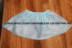 Non Woven Free Size DISPOSABLE SHOE COVER