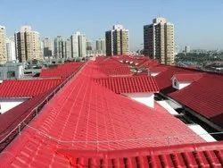 Khaprail PVC Roofing Sheet