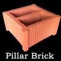 Pillar Hollow Brick