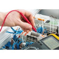 Offline Electrical Contractor Service