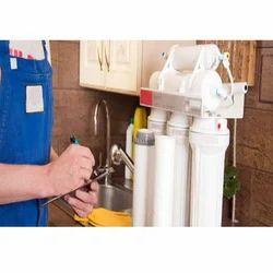 Water Purifier Maintenance Service, Capacity: 12-15 L