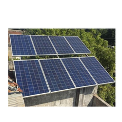 Solar Photo Voltaic System