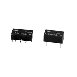0.1-1w DC-To-DC Converters
