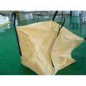 1 Ton Jumbo Bag With 4 Cross Loops