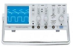 Mextech OS 5030C Analogue Oscilloscope