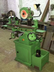 Sagar She-tcg-1 Tool and Cutter Grinding Machine, Grinding Wheel Size: 290, Swing Over Table: 230