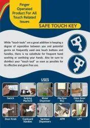 Safe Touch Key