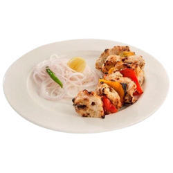 Chicken Malai Tikka, Packaging Type: Packet, for Restaurant
