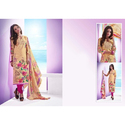 Stylish Cotton Salwar Suit Fabric