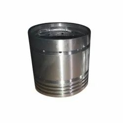 Stainless Steel Air Compressor Piston