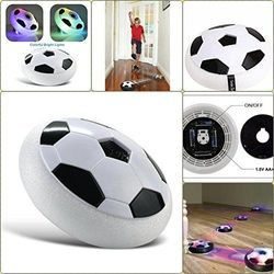 Magic Air Hover Football Toy, Indoor Play,White Best quality