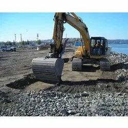 Concrete Crushing& combi cutting Services