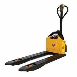 XW 12 Li 1.2 Ton Lithium-Ion Battery Operated Walkie Pallet Truck