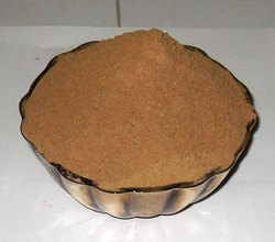 Brown Mixed Wood Saw Dust Powder, Thickness: 80 Mesh