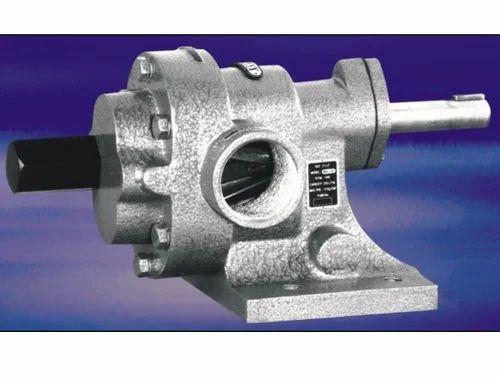 Gear Oil Pump, Flow Rate: 50 lpm, Akshat Enterprise   ID: 10288954533