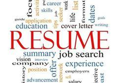 Resume Writing Services In Nashik र ज य म