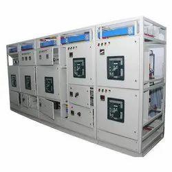 Siemens PCC Panel