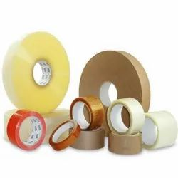 BOPP Plain And Self Adhesive Tape