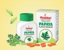 Pitambari Papaya Tablets, Packaging Size: 30 Tablets, Packaging Type: Bottle