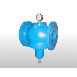 Direct Activated Pressure Reducing Valve