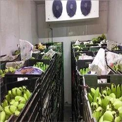 Banana Ripening Cold Room Unit