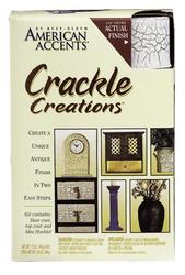Rustoleum American Accents Crackle Creations Spray Paint