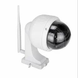Indoor Wireless CCTV Camera
