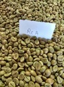 Roasted And Unroasted Coffee Bean