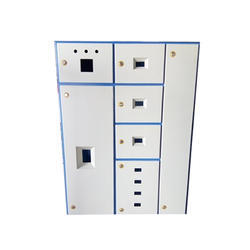 12kw Sheet metal Industrial Electrical Control Panel, IP Rating: IP44