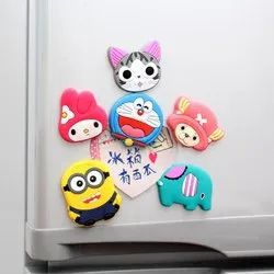 Flat Fridge Magnets