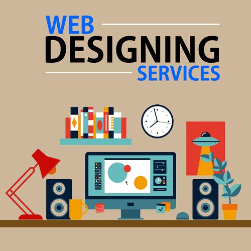 Website Designing, Globe