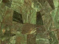 PRECIOUS GREEN  STONE SLABS