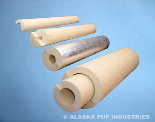 Polyisocyanurate Insulation Manufacturer From Ahmedabad