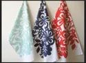 Eco Friendly Cotton Kitchen Towels