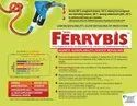 Ferrous Bisglycinate 60 mg,Zinc Bis Glycinate 15 mg, Folic Acid 1 mg & Methylcobalamin 500 mcg