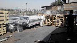 Equipment Supply Service