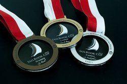 Designer Tape Medals Awards
