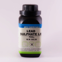Lead Sulphate LR