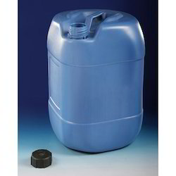 HDPE Plastic Chemical Container