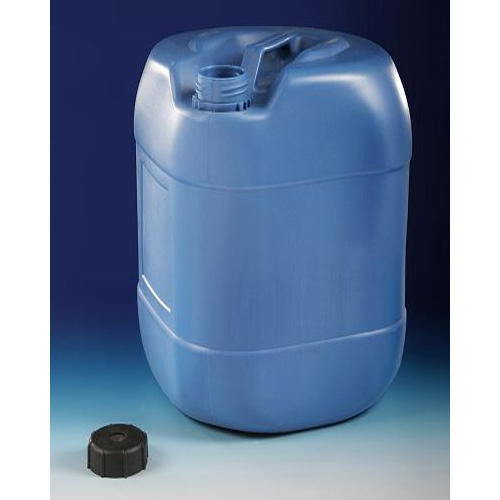 HDPE Plastic Chemical Container at Rs 450 piece Narol Ahmedabad