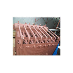 Hot Water Preheater