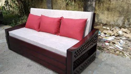 Sensational 3 Seater Sofa Cum Bed Ibusinesslaw Wood Chair Design Ideas Ibusinesslaworg