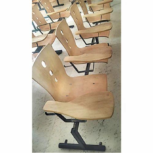 Auditorium Chair Manufacturer from Kolkata